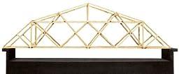 Balsa Wood, Bridge Building Class Pack, Set of 24 Kits, (56121)