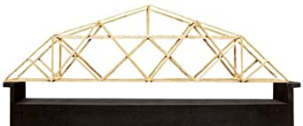 Balsa Wood, Bridge Building Class Pack, Set of 24 Kits, (56121)