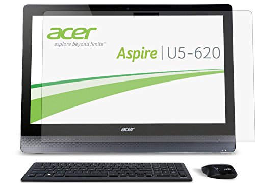 Click to buy PcProfessional Screen Protector (Set of 2) for Acer Aspire AU5-620 23