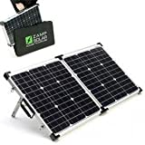 Zamp Solar 80P Portable Charge Kit
