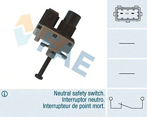 FAE 24850 Interruptor, Luces de Freno