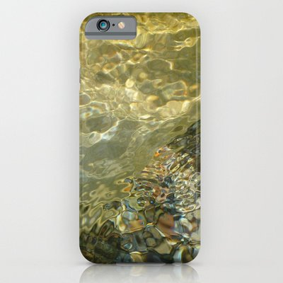 Society6 - H2O #100 Iphone 6 Case By Lena Weiss