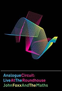 Analogue Circuit: Live At The Roundhouse