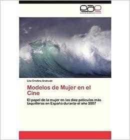 Modelos de Mujer En El Cine (Paperback)(Spanish) - Common: Editorial