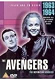 echange, troc The Avengers - Definitive Dossier 1963/64 Files 1 - 7