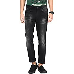 SF Jeans by Pantaloons Men's Jeans 205000005567823_Grey_38