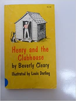 Henry and the Clubhouse: Amazon.co.uk: 9780688253813: Books