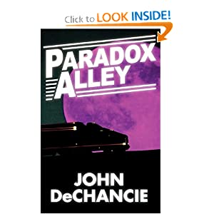 Paradox Alley by John DeChancie