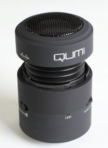 VIVITEK QUMI Bluetooth Speaker QMSP-10B