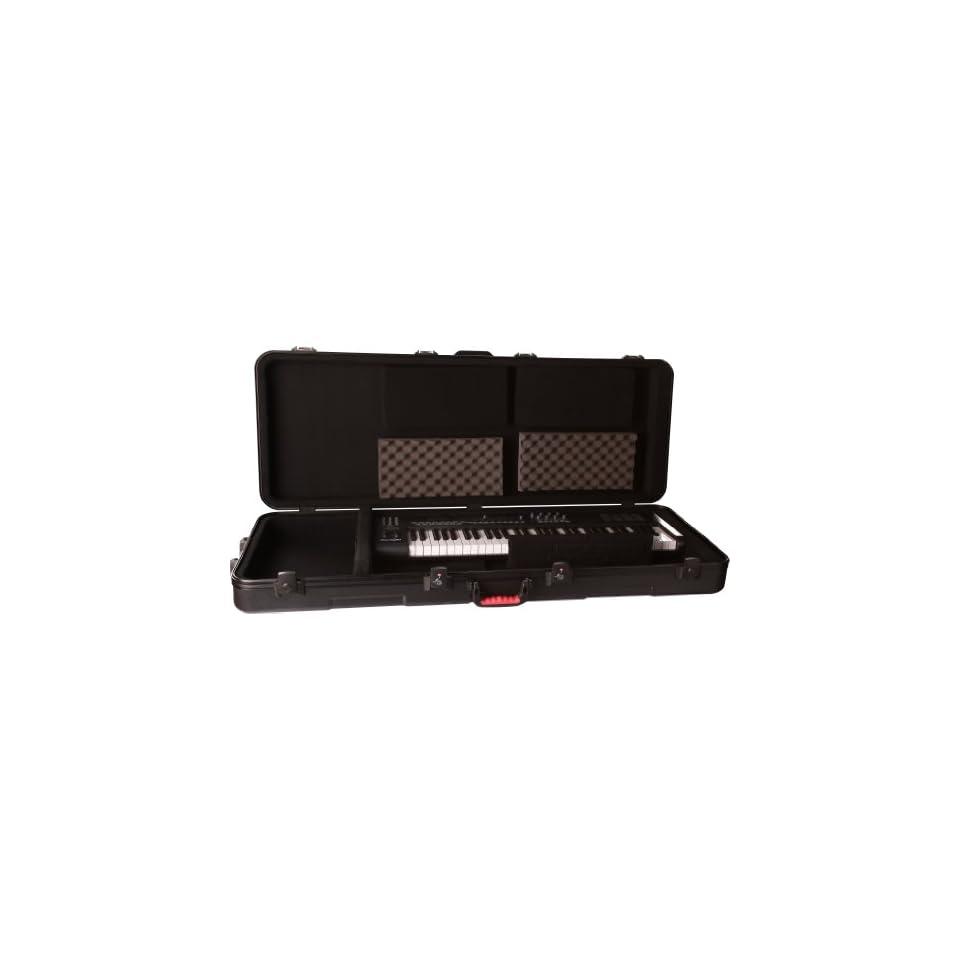Gator GKPE 88D TSA 88 Key Portable Keyboard Case