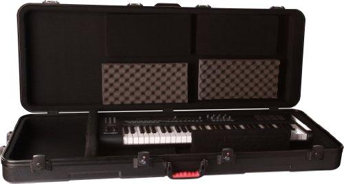 Gator Gkpe-88D-Tsa 88-Key Portable Keyboard Case