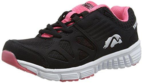 KARHU Donna Treme scarpe sportive nero Size: 36