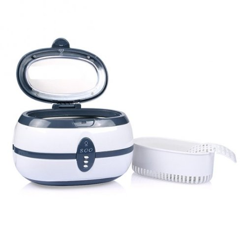 lagute-professional-ultrasonic-cleaner-ultrasonic-jewelry-watch-glasses-cleaner-600ml-stainless-stee