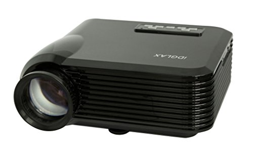 10 top rated products in video projectors december 2015 for Top rated pocket projectors