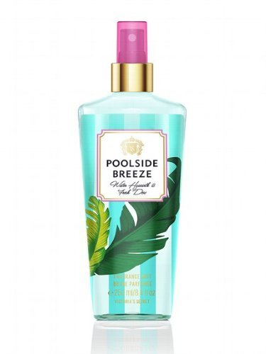Victoria Secret Fantasies Poolside Breeze Body Fragrance Mist