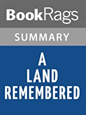 A Land Remembered by Patrick D. Smith | Summary & Study Guide