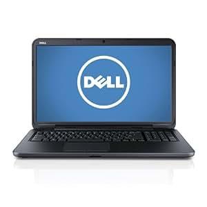 Dell Inspiron i17RV-818BLK 17.3-Inch Ultrabook (1.9 GHz Intel Core i3-3227U, 4GB DDR3, 500GB HDD, Windows 8) Matte Black