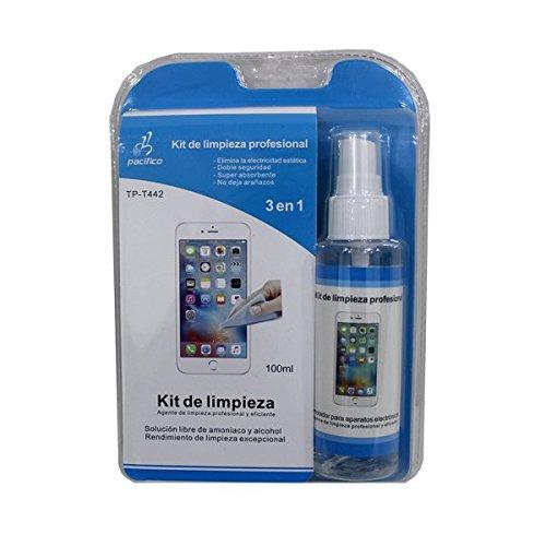 Theoutlettablet® Professional kit de nettoyage/polissage de protection d'écran pour tablette ASUS Transformer Pad TF103C Tablette ()