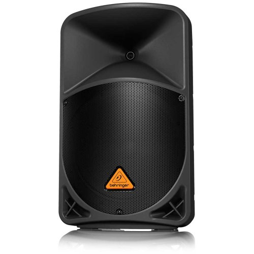 Behringer Eurolive B112W Active 2-Way 12-Inch Pa Speaker System With Bluetooth Wireless Technology