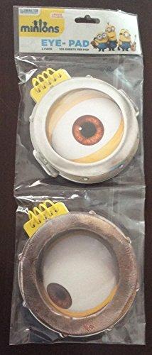 Minions Eye-Pad