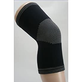 Heat and Far Infrared Knee Support Soothe Your Painful