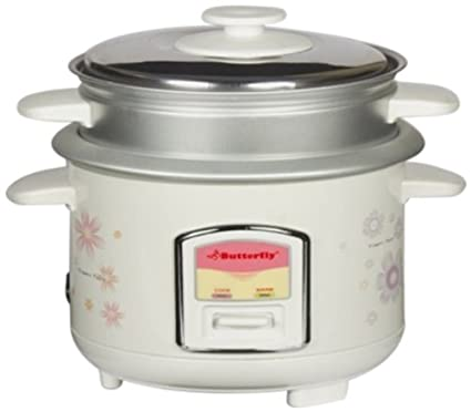 Butterfly-KRC-08-0.6-Litre-Electric-Cooker