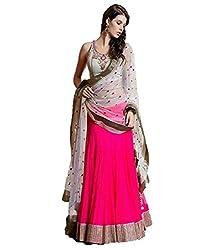 Royal Fashion Exclusive embroidery Designer Lehenga