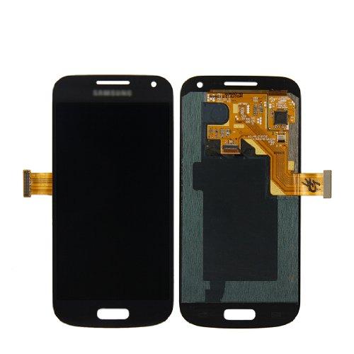 Lcd Amoled Display Screen Digitizer For 4.3 Inch Samsung Galaxy S4 Mini I9500 I9190 I9195 I9192 I9198 Blue