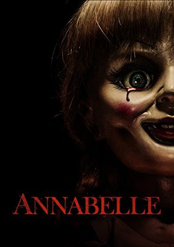 Annabelle on Amazon Prime Instant Video UK