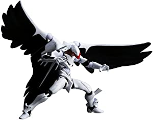Revoltech Mass Production EVA (Perfect Edition) (135 mm PVC Figure) Series No.118 Evangelion [JAPAN]