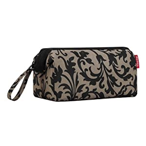 Reisenthel Travelcosmetic, Beautycase, Wash Bag, Make-Up Bag, Beauty Case, baroque taupe, WC7027