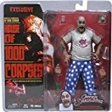 "House of 1000 Corpses Exclusive ""Pigs is Beautiful"" Captain Spaulding"