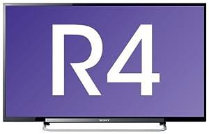 Sony KDL-32R420 - Televisor LED de 32 pulgadas (Full HD, 100 Hz, MHL) - color negro