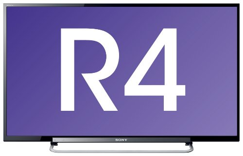 Sony KDL32R423 32-inch WidescreenFreeview HD Ready LED TV (New for 2013)