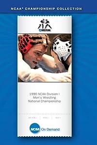 1990 NCAA(r) Division I Men's Wrestling National Championship