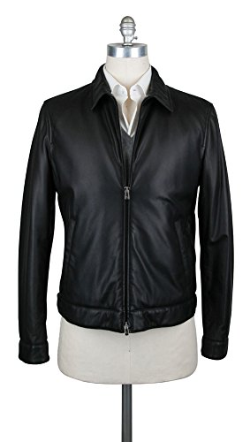 new-cesare-attolini-black-jacket-46-56