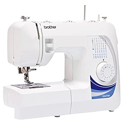 Brother GS-2700 Electric Sewing Machine (With Extension Table)