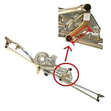Kley /& Partner Halbgarage Autoabdeckung Plane Haube UV-best/ändig atmungsaktiv wasserfest kompatibel mit Seat Alhambra ab 2009 in Silber