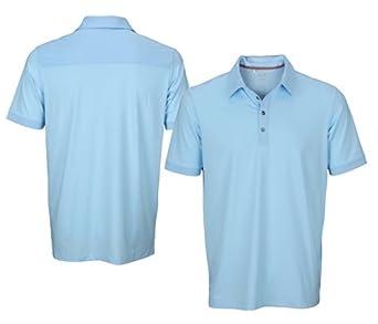 Buy Adidas adiPURE Mens Athletic Polo Shirt by adidas