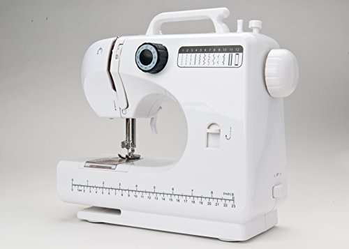 sunbeam 1800 sewing machine