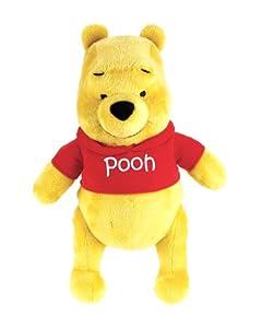 Fisher-Price Classic Winnie the Pooh Plush Doll