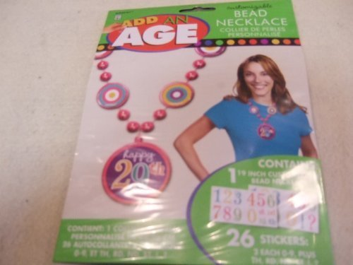 Necklace Add-An-Age For Her - 1