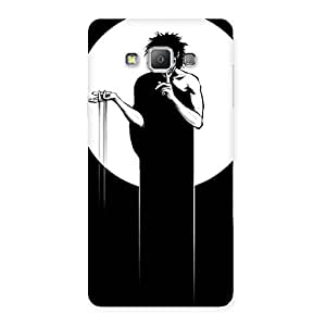SherBat Back Case Cover for Galaxy A7