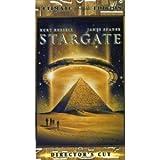 echange, troc Stargate [VHS] [Import USA]