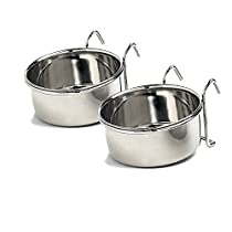 Ethical Stainless Steel Coop Cup, 30-Ounce [2-Pack]