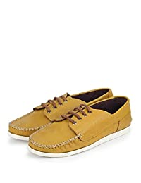 A By Arden Quody Pull Up Derby Shoe