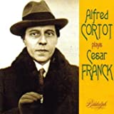 London Symphony Orchestra Alfred Cortot plays Franck