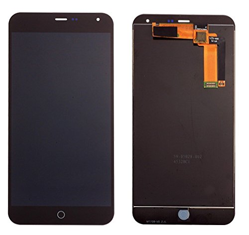 Meizu M1 Note 5.5 inch LCD Screen AAA+ Quality LCD Display+Touch Screen Replacement LAYCANZ