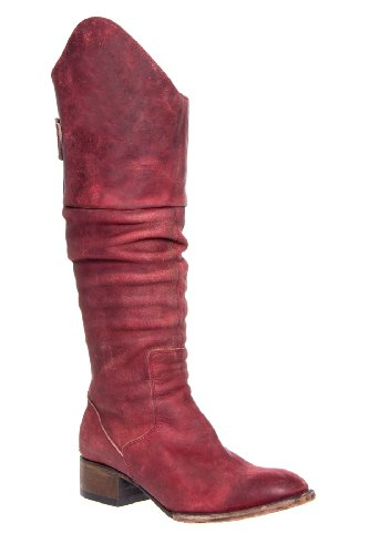 Freebird by Steven Stable Tall Low Heel Vintage Saddle Boot
