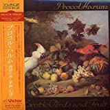 Exotic Birds & Fruits by Jvc Japan (2002-11-26)